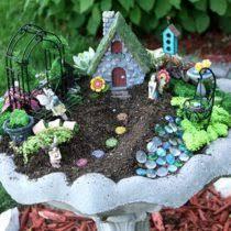 Craft Ideas For Garden Decorations - diy garden decoration archives diy u0026 crafts ideas magazine