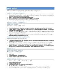 resume templates professional profile exle resume template connery blue computer keyboard pinterest