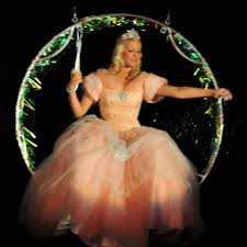 glinda the good witch childrens costume glinda the good witch wizard of oz costume made to order