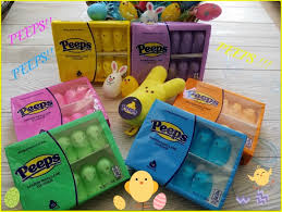 peeps easter basket delight fully sinful tasty peeps are ready to fill your easter