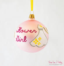 flower girl christmas ornament 52 best soccer images on christmas ideas