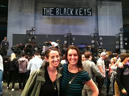 The Black Keys Everlasting Light The Black Keys U2013 Madison Square Garden Front Row Or Die