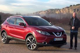 nissan qashqai automatic review nissan qashqai 2014 video review auto express