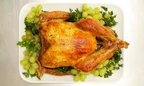 thanksgiving turkey how to martha stewart