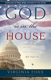god is in the house congressional testimonies of faith virginia