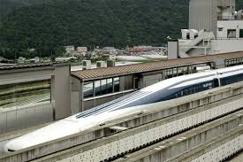 how fast do bullets travel images Japan bullet trains are riding to india to modernize in a super jpg