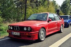 red bmw bmw e30 m3 red by spliddi on deviantart