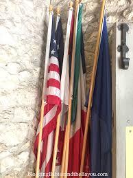 Alamo Flag Texas Treasures Remember The Alamo Spotlight Bayoutravel