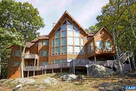Icf Cabin Luxury Homes For Sale In Charlottesville