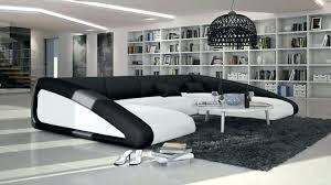 canapé design noir et blanc canape design angle canape design noir et blanc canape design tres