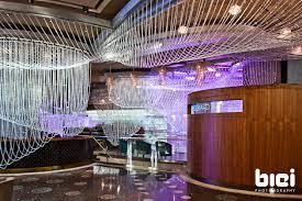 Chandelier Room Las Vegas Biei Photography Google Business View The Chandelier At