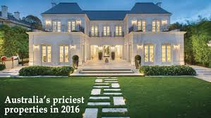 mansions for sale the most expensive real estate sales in 2016
