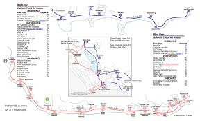 Alaska Route Map by Schedule And Route Maps U2013 Ride Sitka