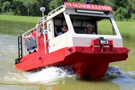 amphibious rescue vehicle slideshow take a first look at the mvfd u0027s flood rescue vehicle