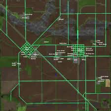 Missouri Map Usa by Missouri River Bottoms Usa 15 Beta2 Map Fs15 Farming Simulator