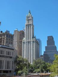 inside the years long process of turning the woolworth building