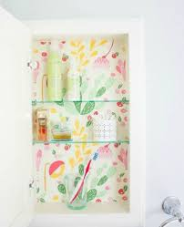 Wallpaper Bathroom Ideas How To Get A Gorgeous Bathroom In Less Than Three Hours Hometalk