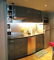 placard haut cuisine hauteur placard haut cuisine inspirational eclairage sous meuble