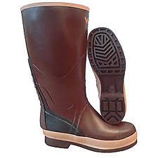 s insulated boots size 9 viking vw10 9 insulated boots plain toe rubber 9 pr ebay