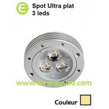 spot led cuisine plat spot led plat salle de bain finest spot encastrable ip max