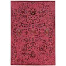 Magenta Area Rug Magenta Area Rugs Rugs The Home Depot