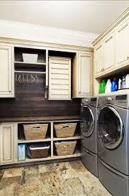 Utility Room Organization Best 25 Rustic Laundry Rooms Ideas On Pinterest Farmhouse