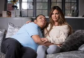 Is Being Blind A Disability Katie Price Is Wrong To Want To Hire A For Son Harvey