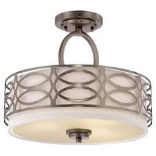 flush mount lighting you u0027ll love wayfair