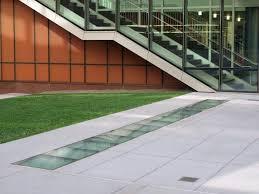 walkable skylights bellwether design technologies