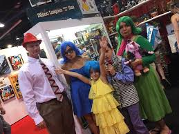 Inside Out Costumes Top 23 Costumes At The D23 Expo 2015 Tips From The Disney Divas