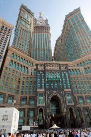 makkah l completed l abraj al bait l 601m page 175 skyscrapercity