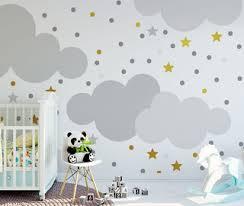 chambre enfant papier peint papiers peints pour la chambre d enfant demural