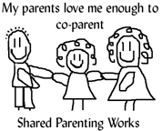 free parenting plans u2013 shared parenting works