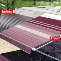 Awning Replacement Patio Awning Replacement Fabrics Ppl Motor Homes