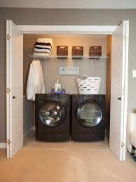 small laundry closet ideas smart design ideas to steal for small