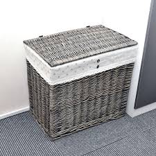 Laundry Hamper With Wheels by Laundry Double Hamper Double Tilt Out Laundry Hamper Where To