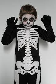 Boys Skeleton Halloween Costume Halloween Costume Ideas Memorable Halloween U2013 Fresh