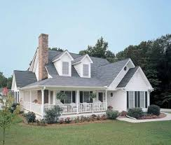 Country Farm House Home Plans Country Farmhouse Homes Zone