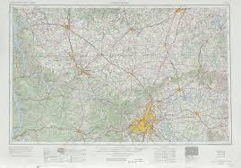 Middle Tn Map Elegant Nashville Tennessee Map Cashin60seconds Info
