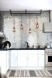 Industrial Style Lighting For A Kitchen Industrial Lighting Kitchen Get The Look Industrial Style