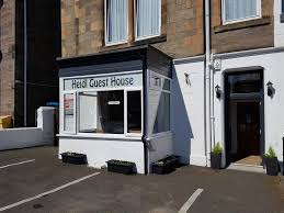 heidl guest house perth uk booking com