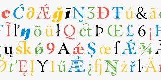 A Design Introducing Masqualero Fonts Com Blog