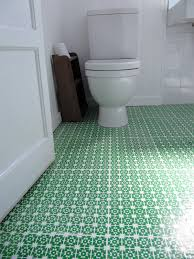 Tile Decals Quadrostyle Moroccan Agadir by Beautiful Patterned Green Bathroom Vinyl Flooring For White Room