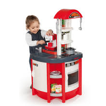 smoby cuisine tefal studio play kitchen