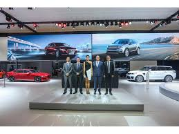 jaguar land rover dealership realise your british lifestyle jaguar land rover china and chery
