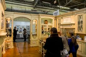 Views from New York Architectural Digest Home Design Show 2013