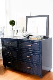 Bedroom Sideboard Furniture Impressive Navy Dresser Design To Match Your Bedroom