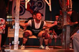 gold fever on the world stage for bournemouth powerlifter