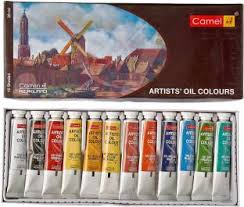 oil paints buy oil paints online at best prices in india