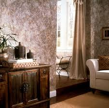 interior charming modern living room decoration using cream